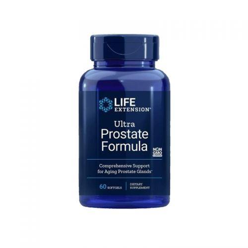 Life Extension - Ultra Prostata, 60 mehkih kapsul