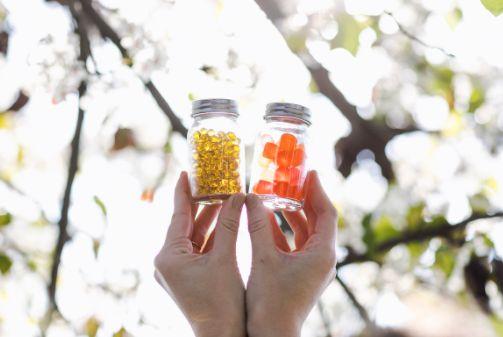 Vitamin D3: vitalnejši, kot si mislite