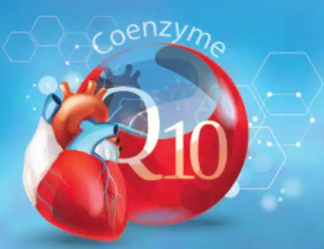 CoQ10: več kot samo zdravje srca