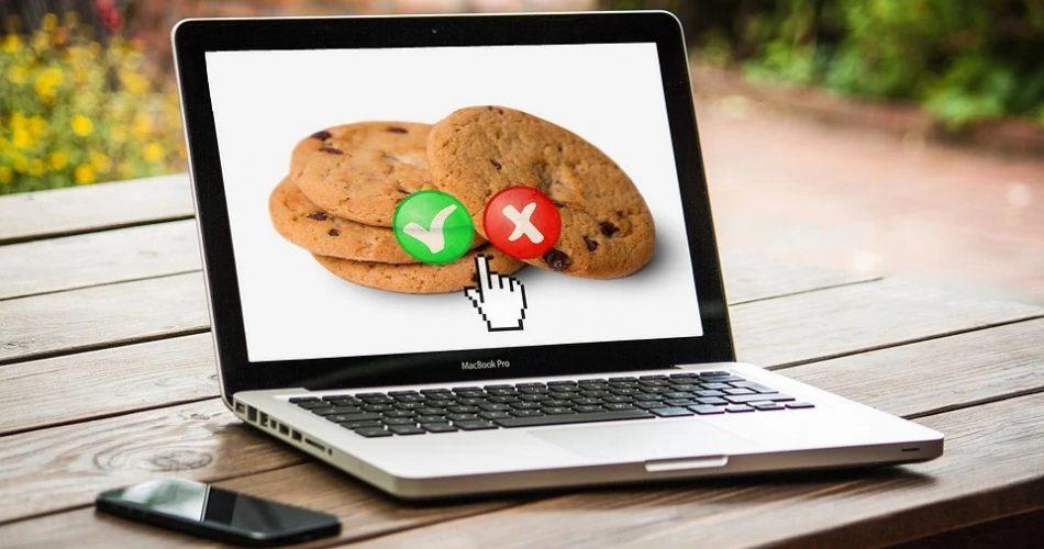 cookie - piškotki